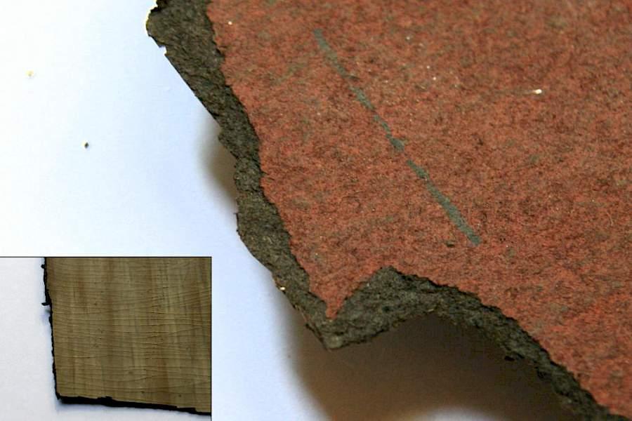 Bekannt Stragula - Linoleum - Ein einziges Missverständnis FK54
